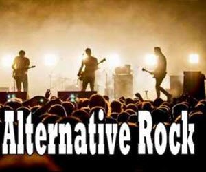 Alternative Rock Band